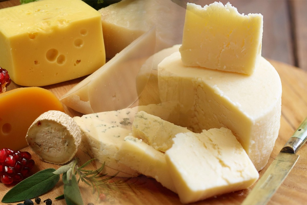 best quality cheese