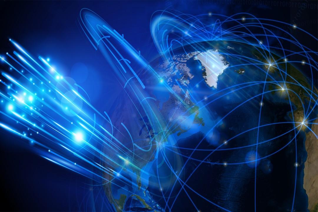 internet speed in the world