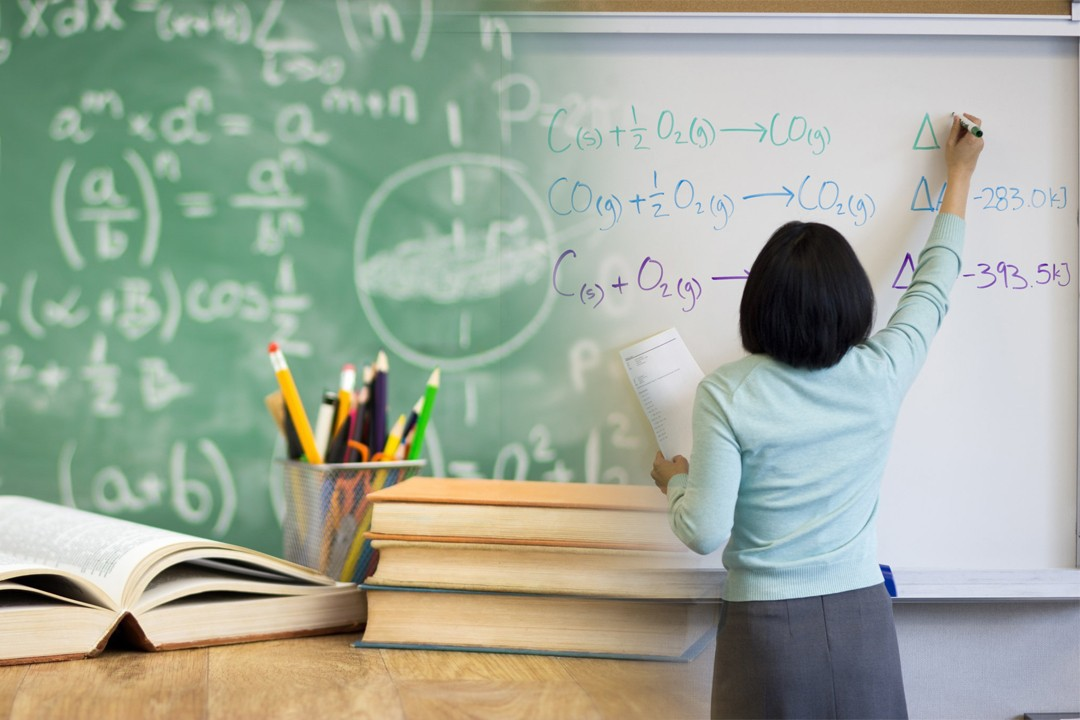 teaching as a highly paid profession