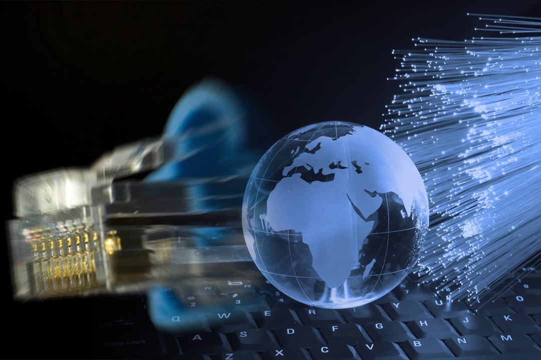 fast internet in the world