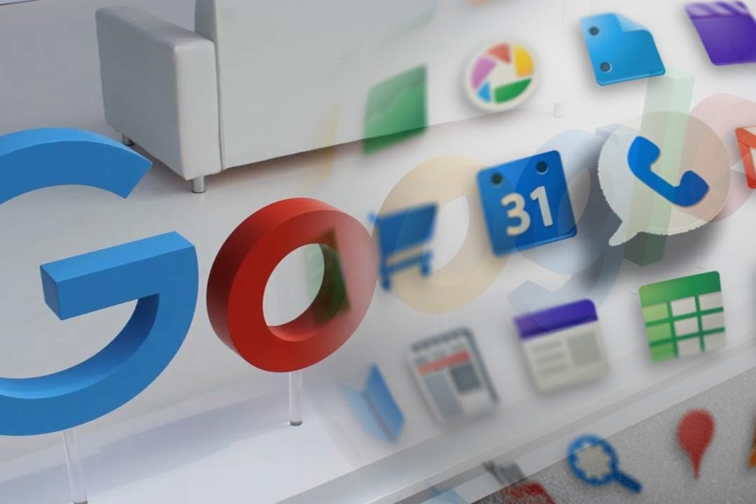 google associated companies