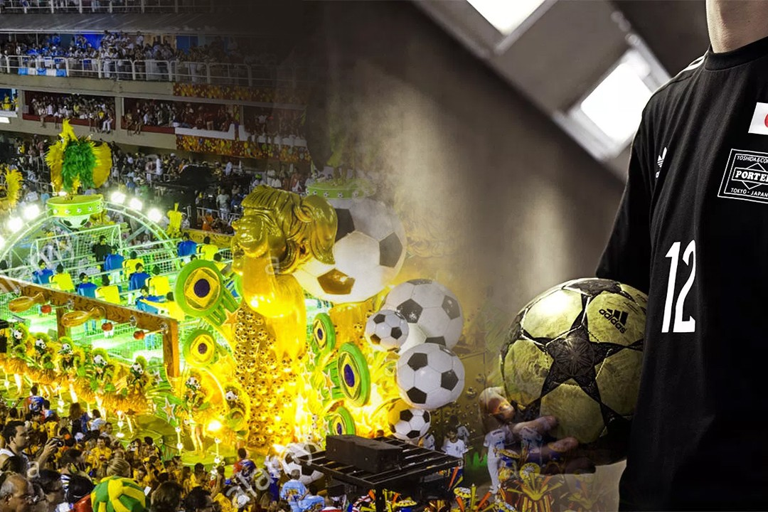 crazy soccer fans
