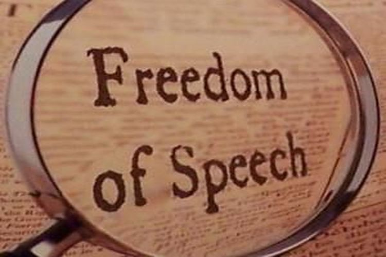 Freedom of Speech in the world