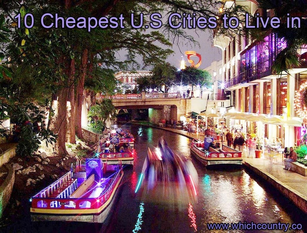 The cheapest places to live in the world 2014 autos post for Cheap places to live in the world