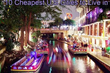 Top 10 largest hotels in the world which is the largest for 10 best places to live in texas
