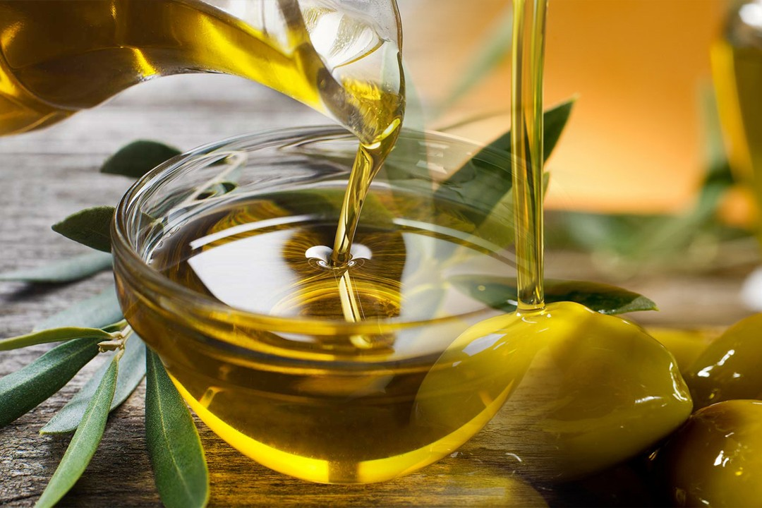 best oil extracted from natural olives