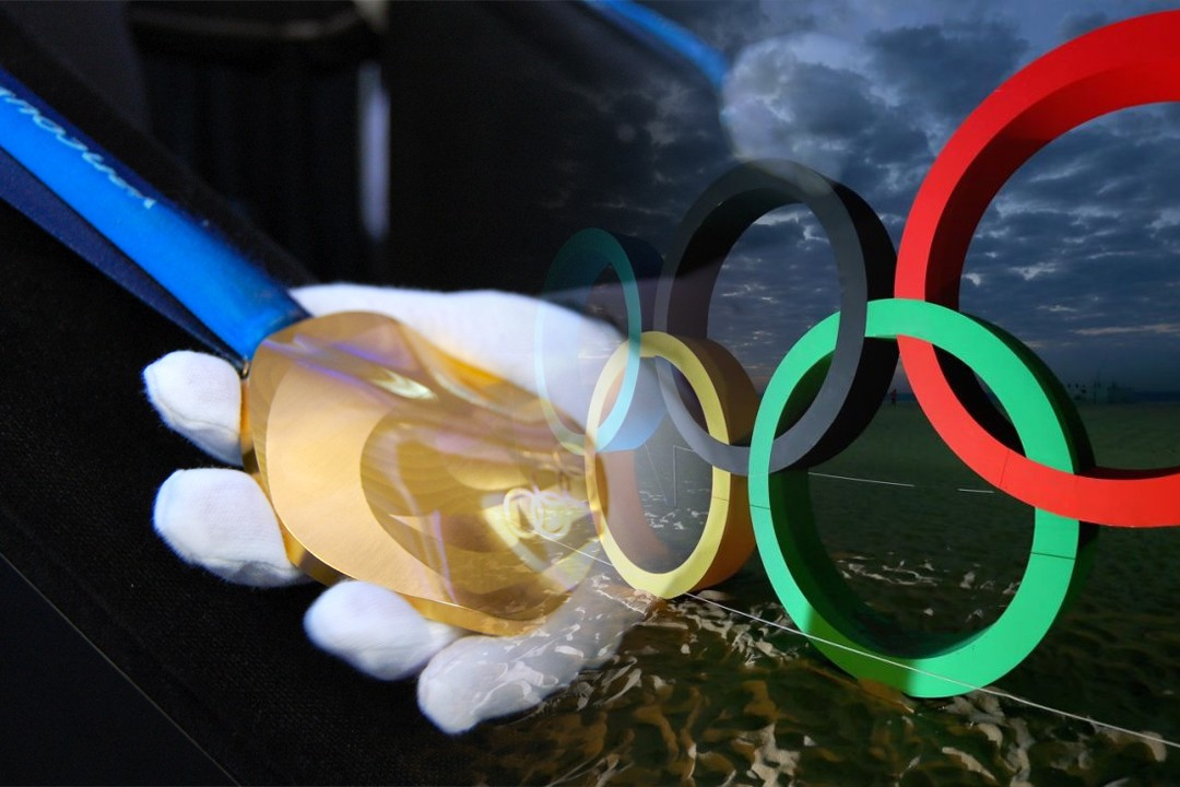 top countries with Olympic gold medals