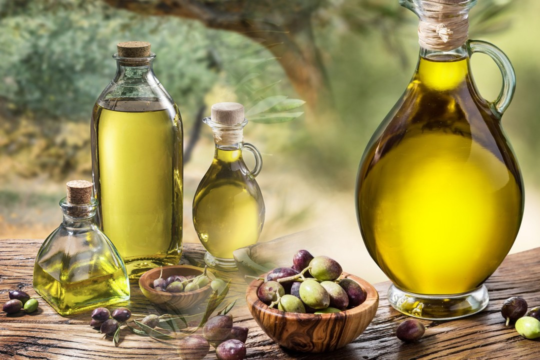 top countries with best olive oil production