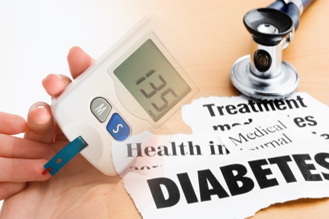 countries with most diabetes