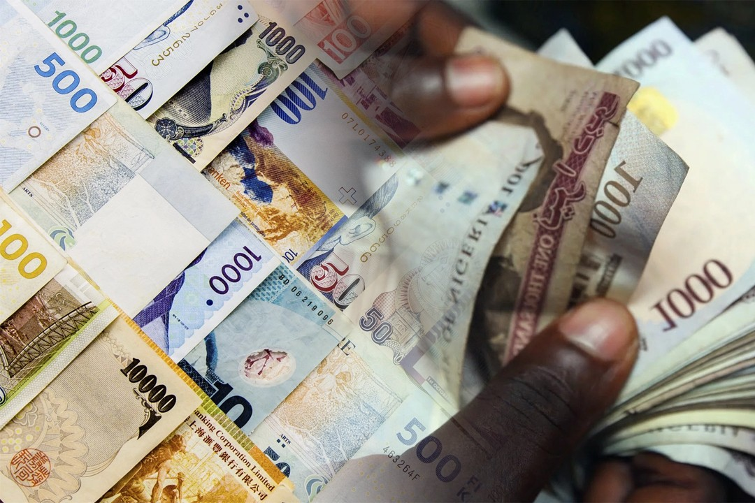 Top Currencies In Africa