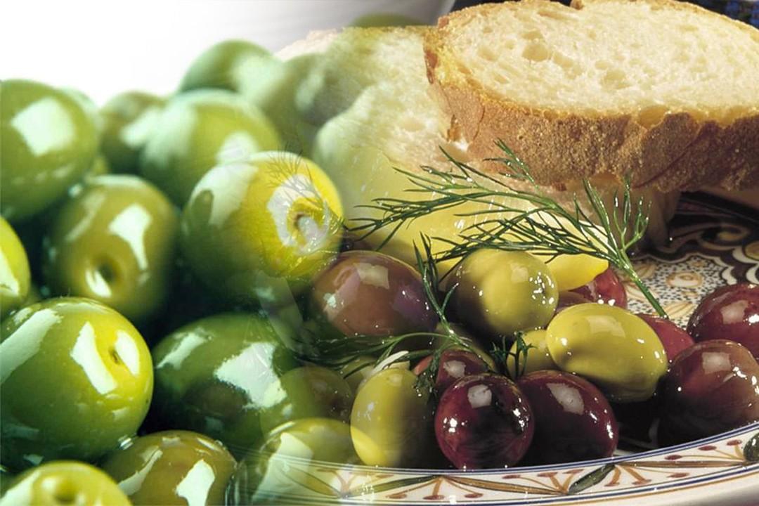 best growing olives