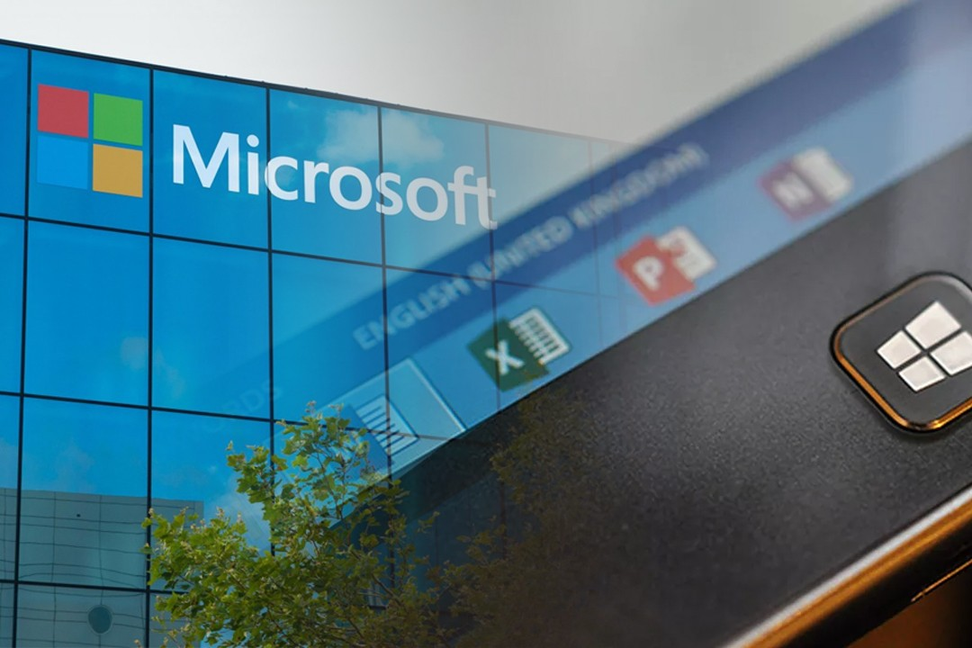 Microsoft corporation based country