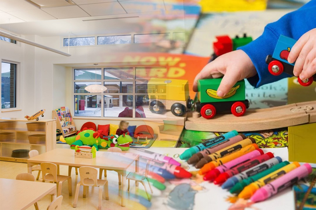 top countries having best child care
