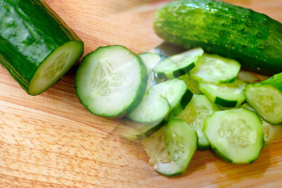top countries with cucumber production