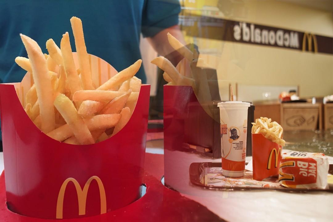 headquarters of McDonald's