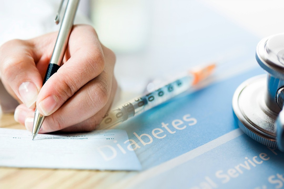 top countries with diabetes patients