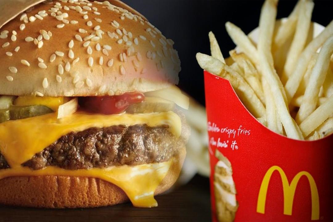 best McDonald's fast foods