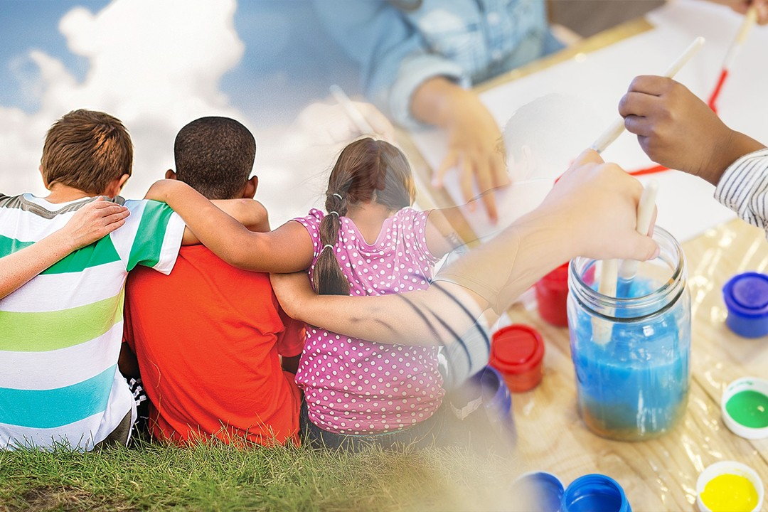 top countries with best child care in the world