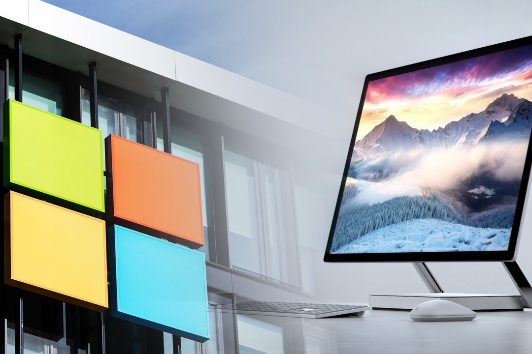 top quality products of microsoft