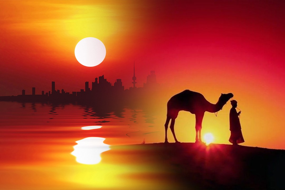 top countries with most heat in all over the world