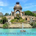 Top 10 Best Countries to Visit in Europe
