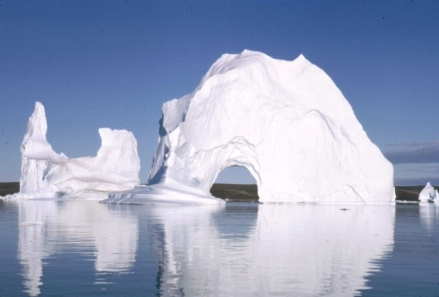greenland-least densely populated countries