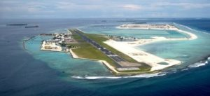 Maldives Airport- Maldives-- Top ten densely populated countries in the world 2014