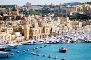 Malta- Top ten densely populated countries in the world 2014