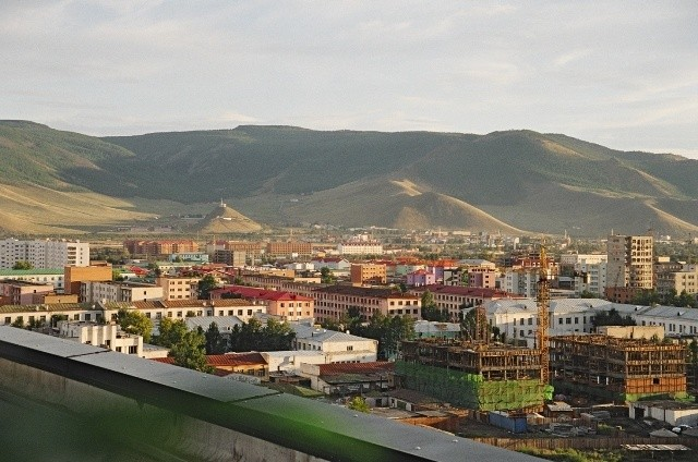 Mongolia- least densely populated countries