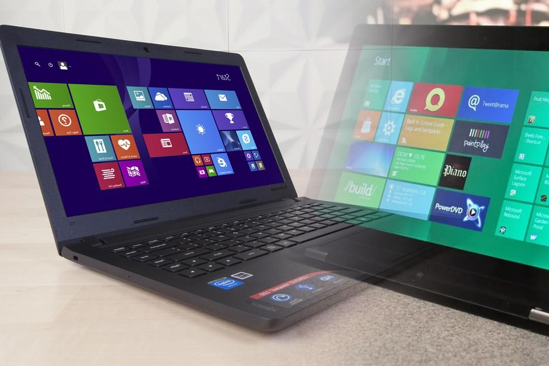 Lenovo company achivements