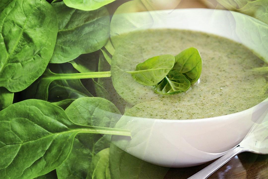 best spinach recipe