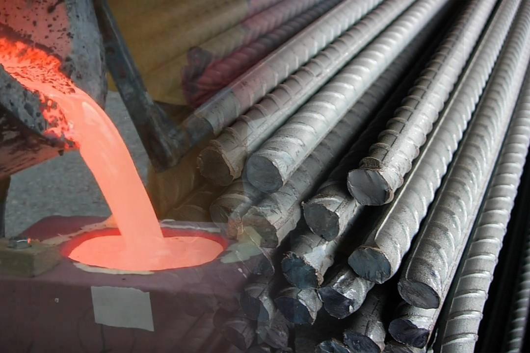 top iron producing countries