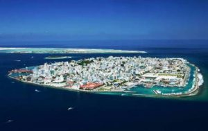 Male- Maldives-- Top ten densely populated countries in the world 2014