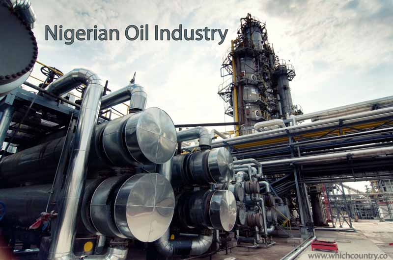 nigerian oil industry
