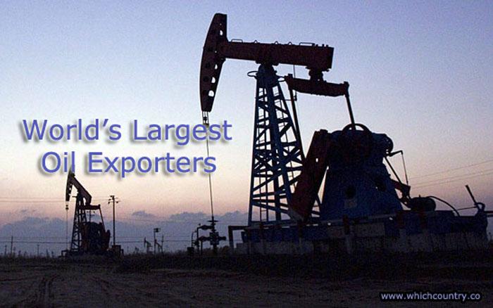 oil exporters