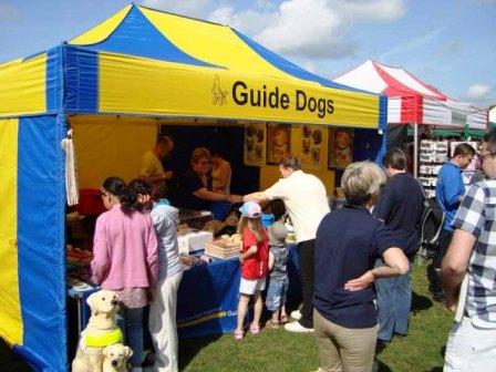 Animal-charity-stalls