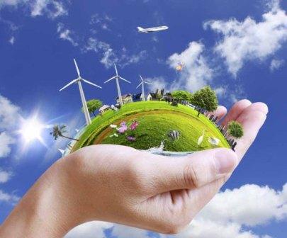 Environmental-charity