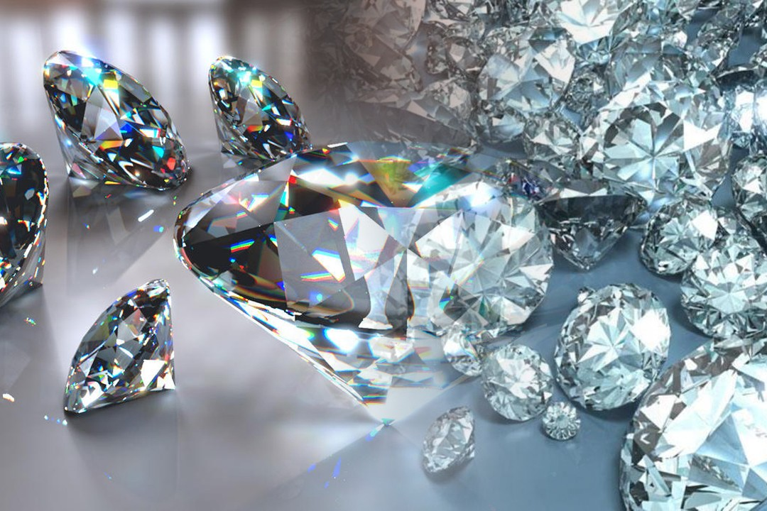 countries producing most diamonds