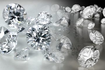 countries which produce most diamonds in the world