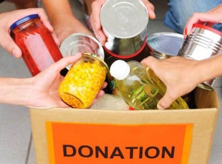food-charity
