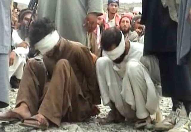 Afghanistan Crime