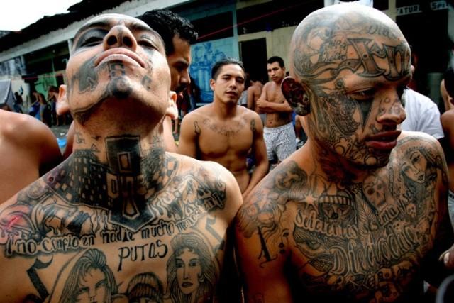 Guatemala Crime