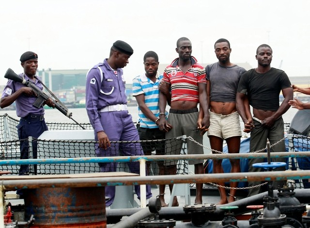 Nigeria Crime