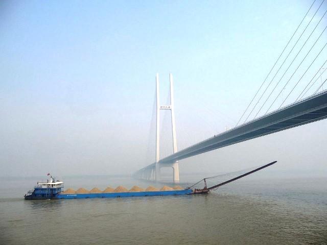 Jingyue_Bridge_china-