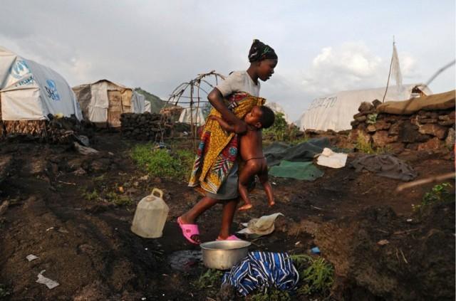 Eritrea Poverty