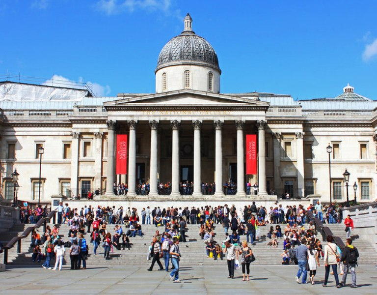 National_Gallery_London