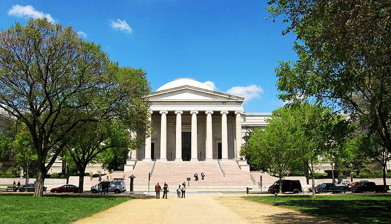 National_Gallery_of_Art_-_West_Building