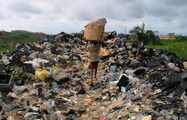 Niger Poverty