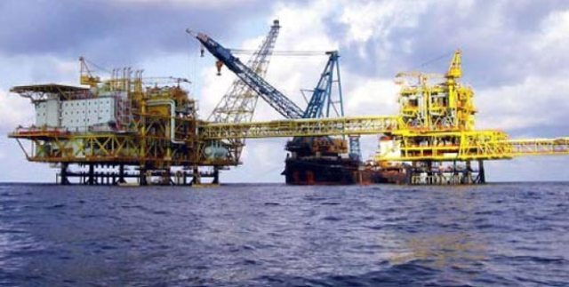 Qatar gas Facility