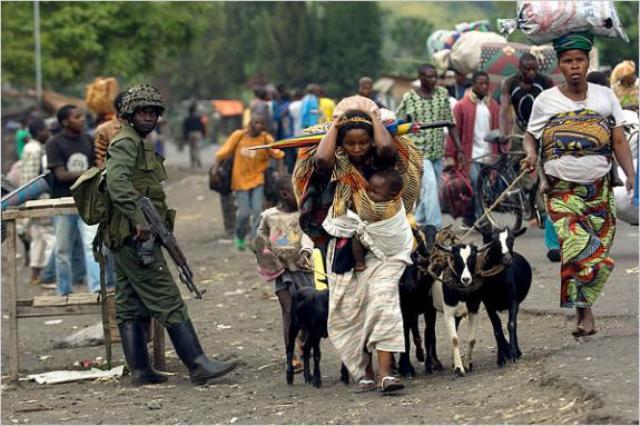 Congo Poverty